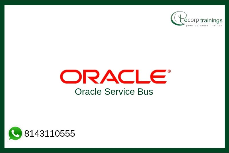 Oracle Service Bus 11g 12c Training
