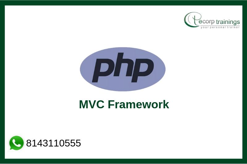 PHP MVC Framework Training