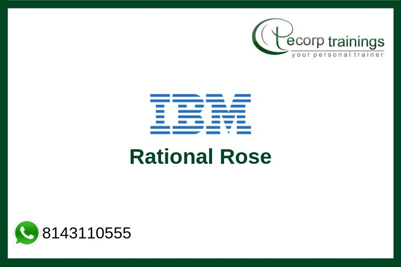 Rational Rose Training