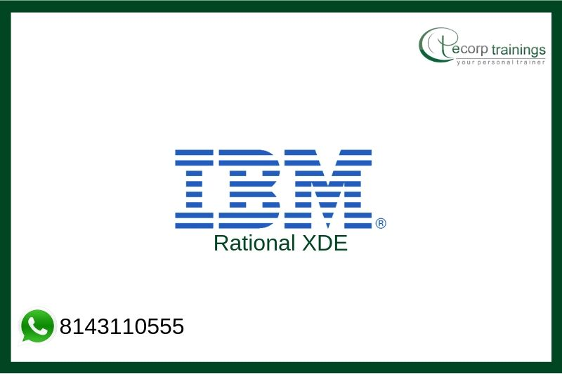 Rational XDE Training