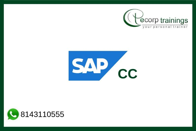 SAP CC Training