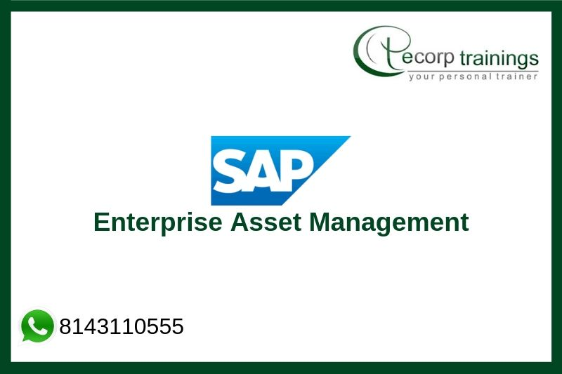 SAP EAM Training