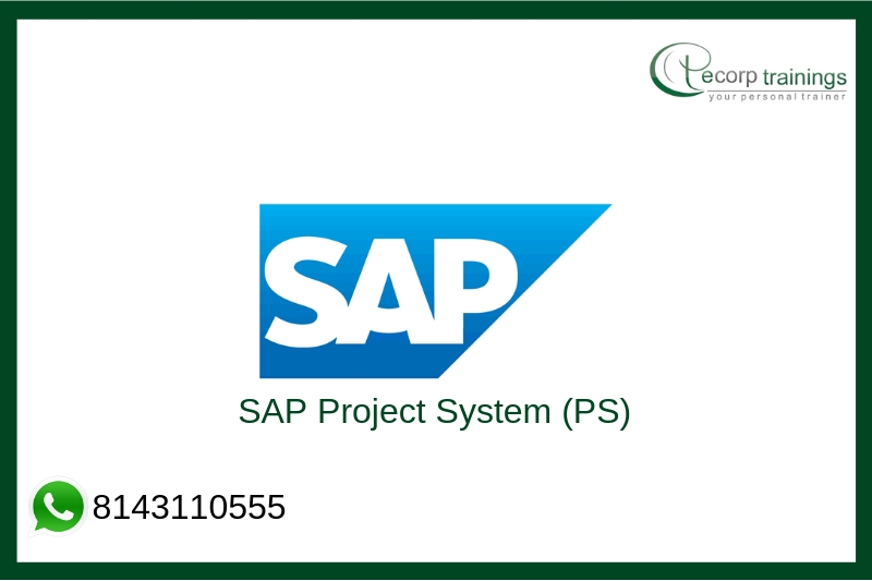 SAP Project System (PS) Training
