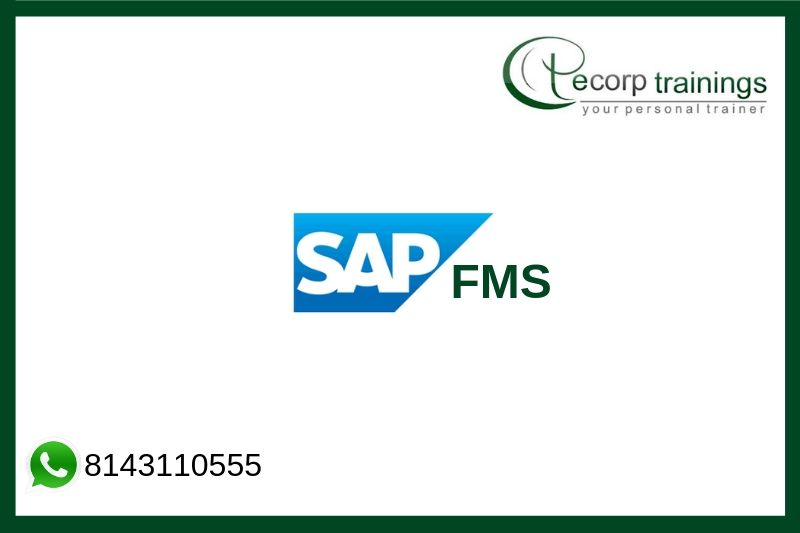 SAP FMS Training