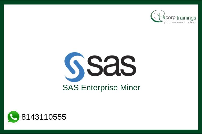 SAS Enterprise Miner Training
