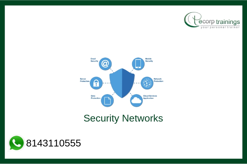 Security Networks Training