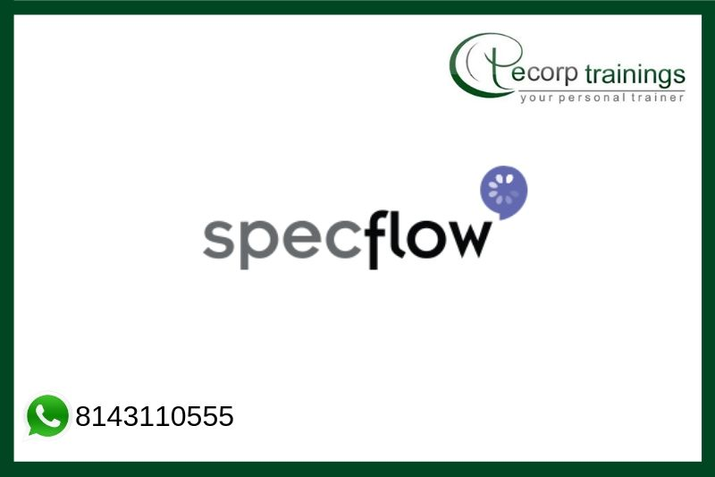 SpecFlow Online Training