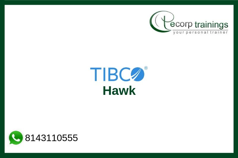 TIBCO Hawk Training