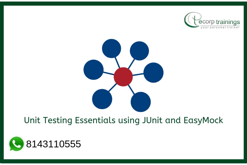 Unit Testing Essentials using JUnit and EasyMock Training In Hyderabad