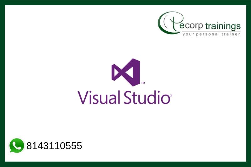 Visual Studio Testing Tool Training