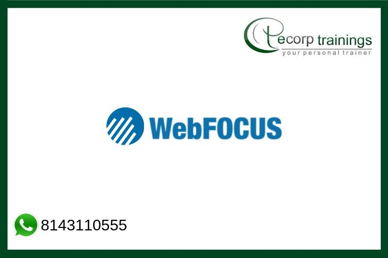 WebFOCUS Training
