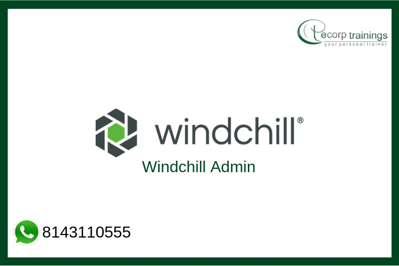 Windchill Admin Training