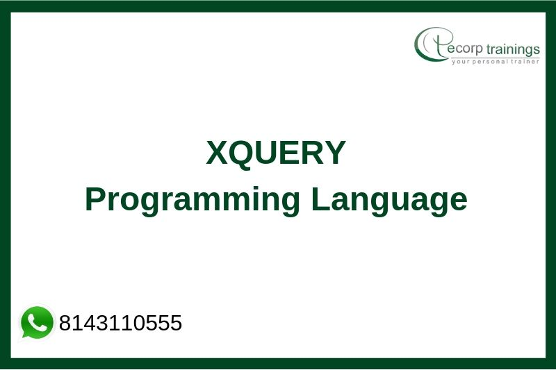 Xquery Training